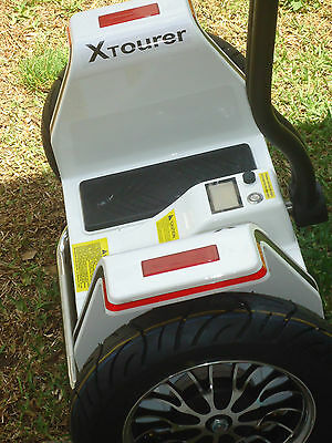 SEGWAY X TOURER off and on road brand new