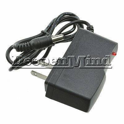 DC 5V 2A Switching Power Supply Converter Adapter US Plug to AC 100-240V  2000mA