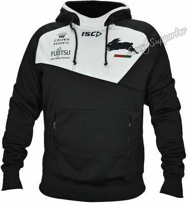 South Sydney Rabbitohs 2017 NRL Squad Hoody Mens and Ladies Sizes Available BNWT