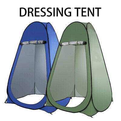 Pop up Dressing Tent Beach Toliet Privacy Changing Room Camping Shower