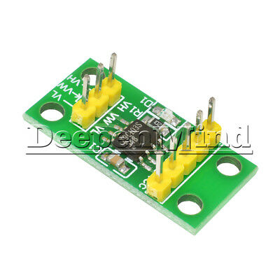 DC 3V-5V X9C103S Digital Potentiometer Board Module For Arduino Good Quality