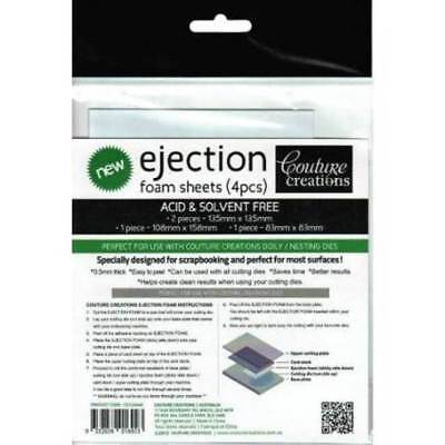 Couture Creations - Accessories - Ejection Foam sheets CO723440