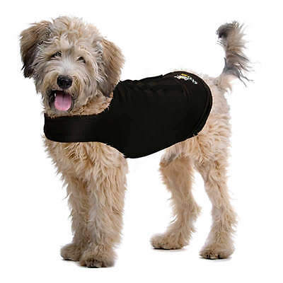 Zendog Calming Shirts For Dogs Anxiaty Wrap