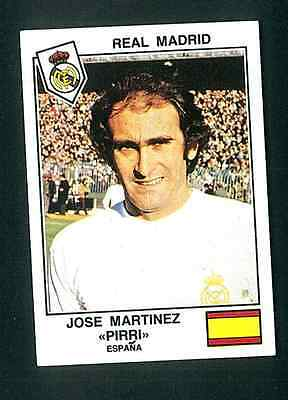 Panini MUNCHEN 74 N 374 ESPANA PIRRI VERY GOOD CONDITION !!!