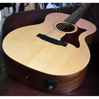 Sigma GME Electro Acoustic Guitar in Natural - SOLID TOP - AMAZING PRICE!