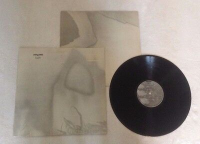 The Cure Faith Original 1981 1St Press Uk Vinyl Lp Fiction Excellent Indie/goth