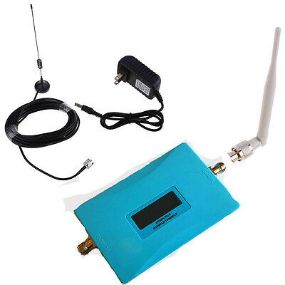 Dual Band 850/1900MHz CDMA/PCS Cell Phone Signal Booster 4G signal repeater