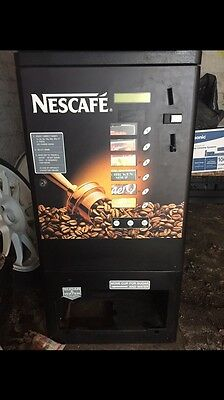 Hot Drinks Coffee Machine Commercial / Cafe Catering