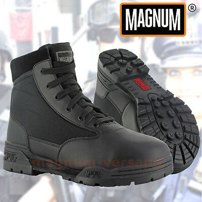 HITEC - Magnum MID Boots Stiefel Security Ranger Schuhe Paintball