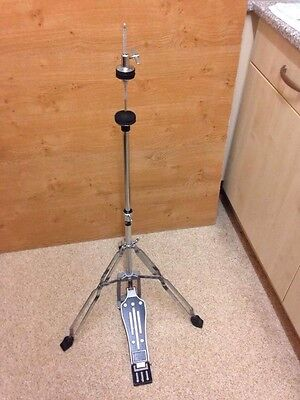 Hi Hat Cymbal Stand For Drum Kit Or Percussion Suit Beginner
