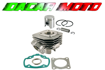 100080070 RMS Kit cilindro 	PEUGEOT	50	LOOXOR	2001 2002 2003