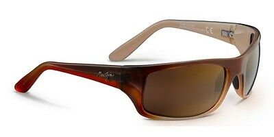 GENUINE Maui Jim Peahi H202 Singly Replacement RIGHT Lens - Glass Polarised