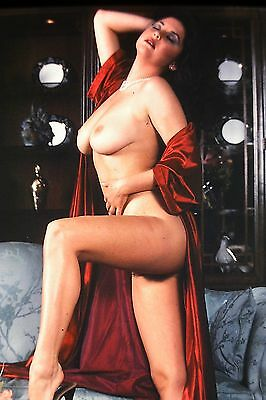 Risque Slide....# 518-1 .....pinup Girl....nudes