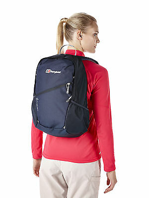 Berghaus TwentyFourSeven Plus 20 Litre Bag Rucksack in Blue BRAND new with tags