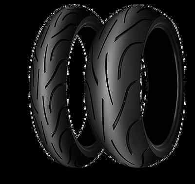 Michelin Pilot Power Motorcycle Tyre  Rear 180/55 ZR 17 (73W) TL
