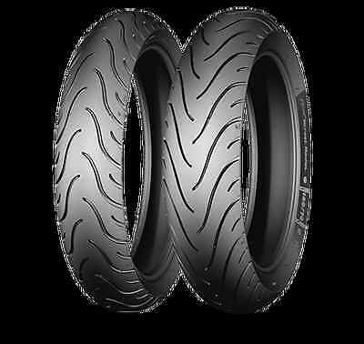 Michelin Pilot Street Radial Motorcycle Tyre  Rear 180/55 R 17 (73W) TL