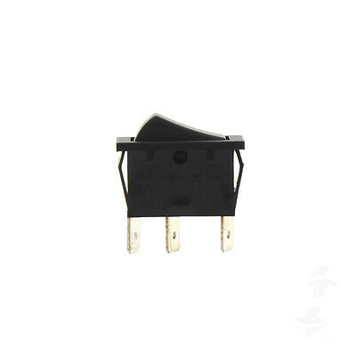 New Power Switch GARLAND Part  # 2630200  Rocker 3 Terminals  On-Off-On