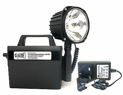 Clulite Clubman Deluxe Cb2 1M Cp Hunting Lamp