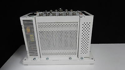 RadiSys EMC-PS50 AC INDUSTRIAL COMPUTER SOURCE CPU POWER CHASSIS MODULE EMC-BP8
