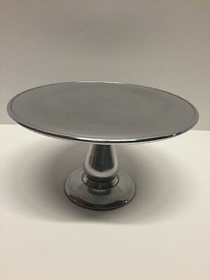 New 1 Tier Cake Stand, Cake Holder, Bakery Restaurant, Birthday Cup Cake Stand