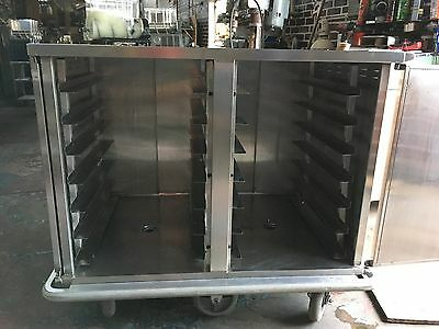 Alladin Tray Delivery Cart