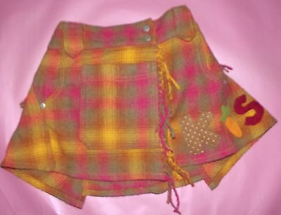 Girl's Oilily skirt age 5 - 6 years