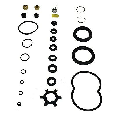 GM 2771004 HydroBoost Seal /Repair Kit (Exact Duplicate) Complete Seal Kit K501