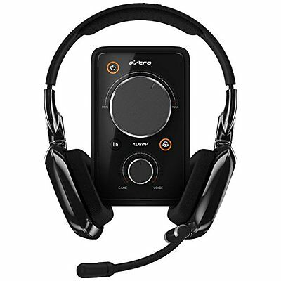 Astro Gaming A30 MixAmpDolby 7.1 Casque Gaming Noir  817161010829