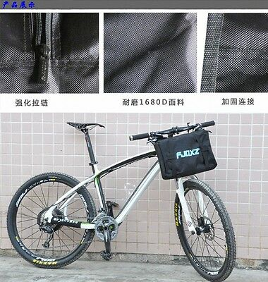 Thickened Loading Packages Folding Bike Loading Bags 15-17.5 Inch Brand New
