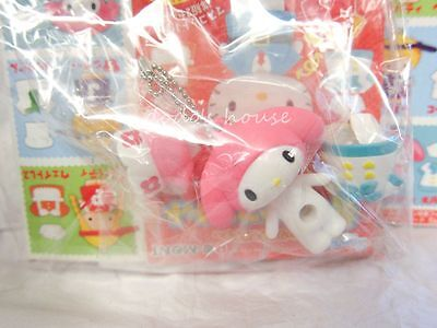 Re-Ment Sanrio My Melody Cosplay Sailor Dress Figure