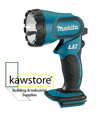 Makita DML185 (BML185) Lithium Ion LXT Torch 18 Volt, Bare Unit, Body Only