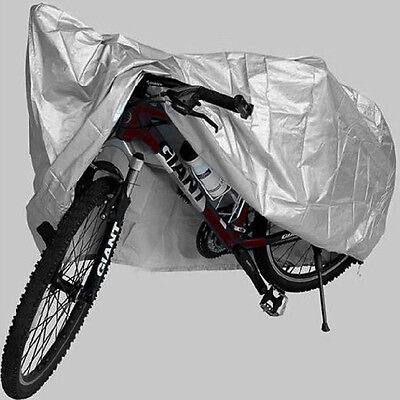 Waterproof Bicycle Cycling Rain Cover Dust  Garage Outdoor Scooter Protector Hot