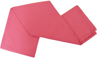 Pink Microfibre Anti Bacterial Hand Towel Camping Backpacking Equipment