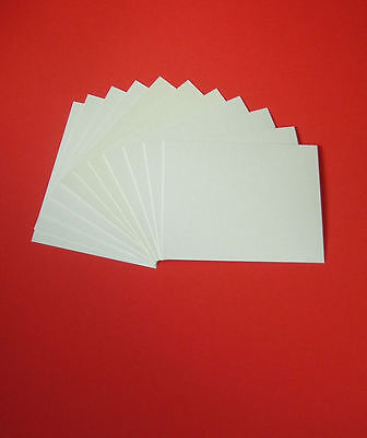 100 PACK MOUNT BACKING BOARD (ALL SIZES) picture