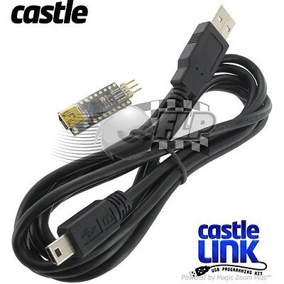 Castle Link USB Programming Kit C link CSEPHXL 010-0005-00