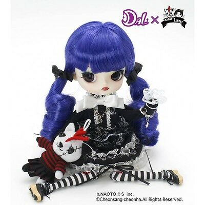 Muñeca DAL Groove Jun Planning ANGRY H. NAOTO Fashion Doll