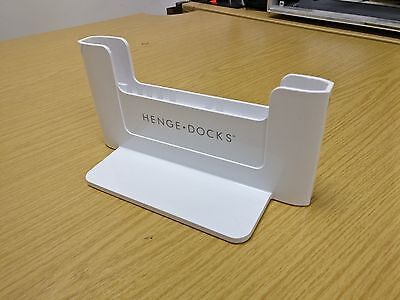 Henge Dock Vertical Docking Station for the MacBook Pro - 15-Inch (Version B)