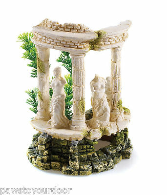 Grecian Goddess Aquarium Fish Tank Biorb Ornament Decoration Classic