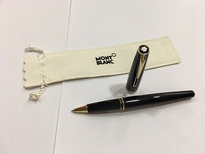 Montblanc Cruise Collection Black  Rollerball - Used