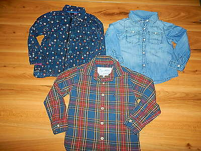 NEXT JOULES GAP shirts bundle 2-3 years *I'll combine postage
