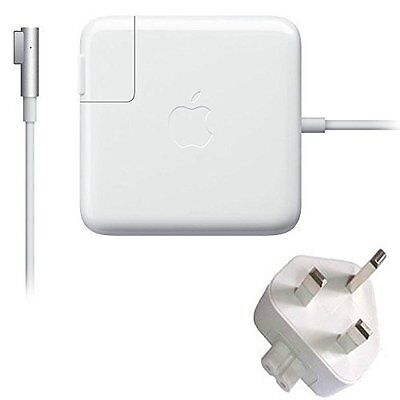 "Genuine Original Apple Magsafe Macbook Pro 60W  Power Adapter Charger 13"" A1278"