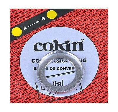 Cokin 27mm to 37mm Stepping Step Up Filter Ring Adapter 27mm-37mm.FREE POSTAGE!!
