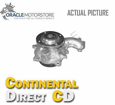 New Continental Direct Engine Cooling Water Pump Oe Quality Cdwp30