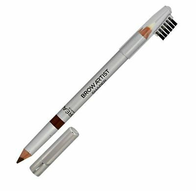 Loreal Brow Artist Shaper Eyebrow Eye Brow Pencil Liner Dark Brunette 04