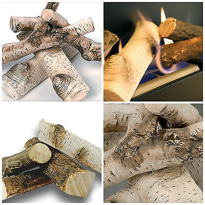 Decorative Logs Stones Fireplaces Accessories Home Furniture Diy 2 760 Items