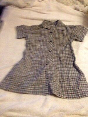 Oakleigh Grammar girls summer school dress size 8