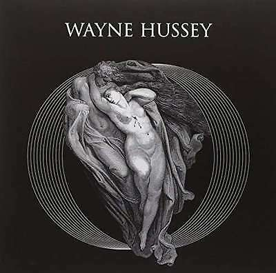 """Wayne Hussey - Marian / My Love Will Protect You NEW 7"""""""