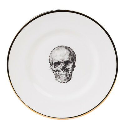 NEW Melody Rose Skull Side Plate