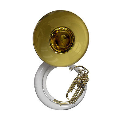 Schiller American Heritage Sousaphone Ultralight with Gold Bell