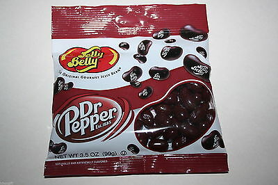2 x US Jelly Belly Dr Pepper 99g each bag
